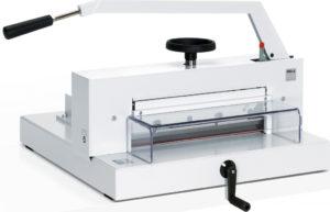 Rezačka papiera EBA 4705